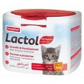 КОТКИ |  | Beaphar Lactol cat, сухо мляко за котенца
