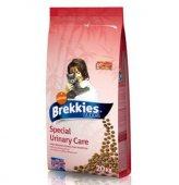 Brekkies Excel Cat Urinary -  храна за бъбречна профилактика  за котки в зряла възраст (над 1 год.)