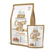 Brit Care Cat Cocco - проблемно храносмилане, без зърнени храни