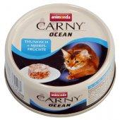 Carny Ocean с риба тон и морски дарове - консерва