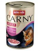 Carny Adult Коктейл меса - консерва за котки
