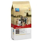 CaroCroc Cat Lamb 31/18 - Пълноценна храна за израстнали котки с Агнешко