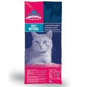 Chicopee Cat Chicopee High Premium - Natural за израснали котки с пиле