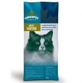 Chicopee Cat High Premium Seafood за израснали котки с морски продукти