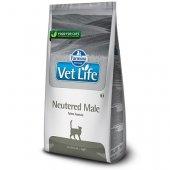 Farmina Vet Life Cat Neutered Male - за кастрирани мъжки котки