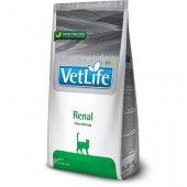 Farmina Vet Life Cat Renal - бъбречна недостатъчност