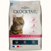 Flatazor Cat Crocktail Adult with Turkey - храна с пуешко