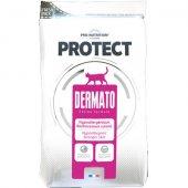 Flatazor Cat Protect Dermato - за котки с дерматологични проблеми