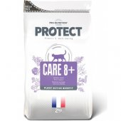Flatazor Cat Protect Care 8+, хронична бъбречна недостатъчност, за котки над 8г.