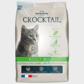 Flatazor Cat Crocktail ADULT MULTI - с месо от домашни птици и зеленчуци