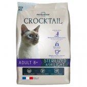 Flatazor Cat Crocktail Adult 8+ Sterilized & Light - за кастрирани котки над 8 години