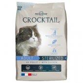 Flatazor Cat Crocktail Adult Sterilized Chicken - с пиле, за кастрирани котки