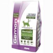 Gemon Cat Adult Sterilized с пуйка - храна за кастрирани котки