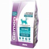 Gemon Cat Adult Urinary с пиле и ориз - храна за уринарния тракт