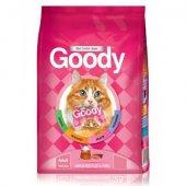 КОТКИ |  | Храна за котки Goody с Агне и ориз, 15кг