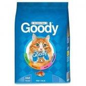 КОТКИ |  | Храна за котки Goody с Риба, 15кг