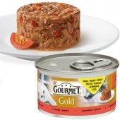 Gourmet Gold Savoury Cake Говеждо и Домати