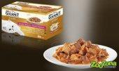 Gourmet Gold Мултиопаковка Двойно Удоволствие - 4x85g