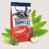 Happy Cat Adult Indoor Voralpen-Rind - с алпийско говеждо