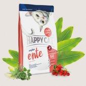 Happy Cat Sensitive - с патешко месо