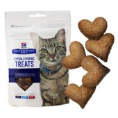 Hills PD Hypoallergenic Treats Feline, 70 гр - лакомство при хранителни алергии