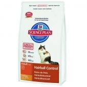 КОТКИ | Храна за котки | Hills SP Feline Adult Hairball - за намаляване на космените топки
