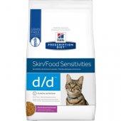 КОТКИ |  | Hills PD Feline dd Duck - подсилва кожната бариера