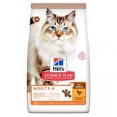 КОТКИ | Храна за котки | Hills Cat NO GRAIN Adult Chicken - с пиле, без зърнени