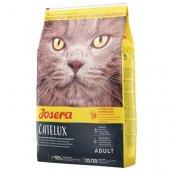 КОТКИ | Храна за котки | Josera Catelux - с патешко и картофи за капризни котки