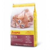КОТКИ | Храна за котки | Josera Cat Kitten - за подрастващи котенца, богата на витамини и калций