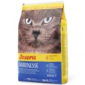 Josera Cat Marinesse - хипоалергенна храна за израснали котки