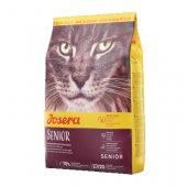 Josera Cat Carismo Senior - за възрастни котки, с пиле
