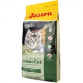 Josera Cat Nature - птиче и сьомга