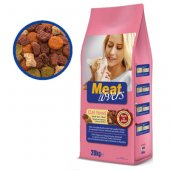 КОТКИ |  | Laky Cat Meat Lovers Beef - храна за пораснали котки с говеждо