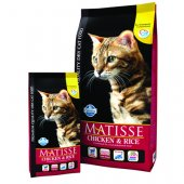 Matisse Cat Chicken & Rice - пиле и ориз