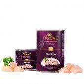 Nuevo Cat Chicken - с чисто пилешко месо