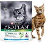 КОТКИ | Храна за котки | Pro Plan Cat Sterilised Rabbit - за кастрирани котки със заек
