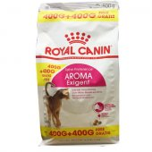 Royal Canin Exigent Aroma - 400 гр с 400 гр БЕЗПЛАТНО