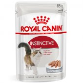 Royal Canin Instinctive in LOAF - 85 гр пауч, пастет