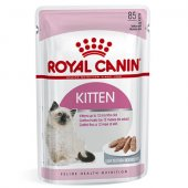 Royal Canin Kitten in LOAF - 85 гр пауч, пастет