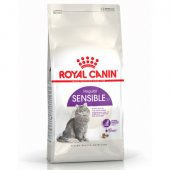КОТКИ | Храна за котки | Royal Canin Sensible - Храна за котки с чувствителна храносмилателна система
