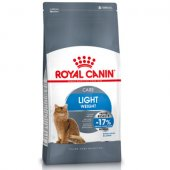 Royal Canin Light - храна за наднормено тегло