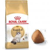 Royal Canin Ragdoll - 10 кг