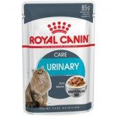 КОТКИ | Храна за котки | Royal Canin Urinary Care - пауч