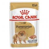 КУЧЕТА |  | Royal Canin Cat Pomeranian Adult, пастет - 12 пауча