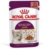 КОТКИ |  | Royal Canin Cat Sensory Taste - 12 пауча