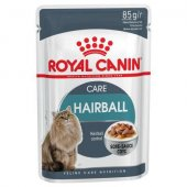 Royal Canin Hairball Care in Gravy - пауч в сос
