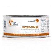 VetExpert Cat Intestinal - 6 броя консерви