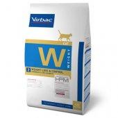 Virbac Cat Weight Loss & Control - наднормено тегло