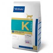Virbac Cat Kidney Support - бъбречна недостатъчност